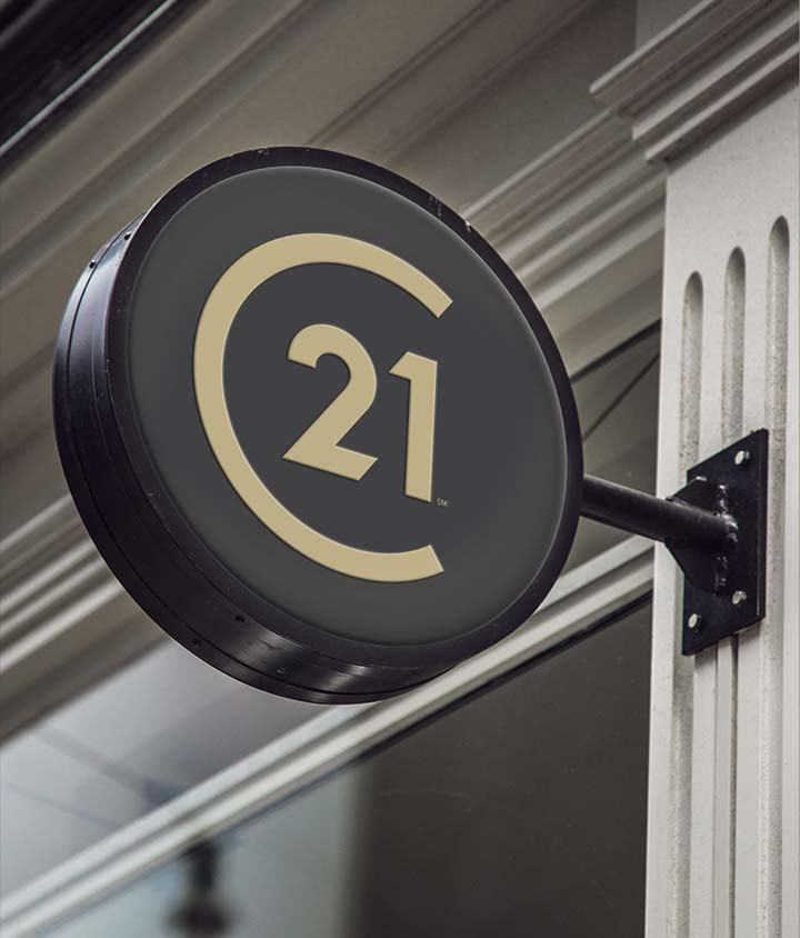 introducing the all new century 21